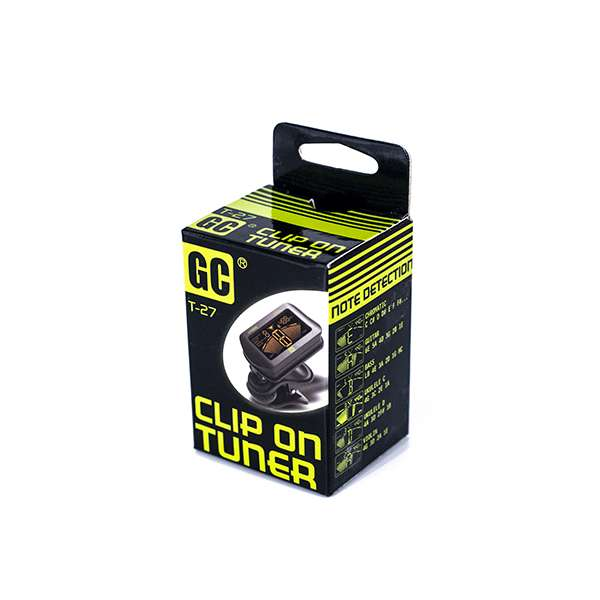 Gc tuner T-27@Rs290