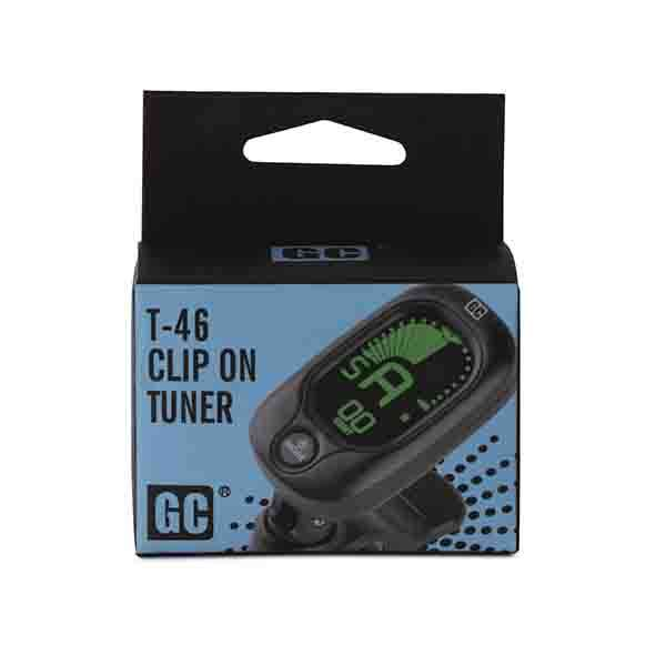 Gc  T-46 tuner @Rs300