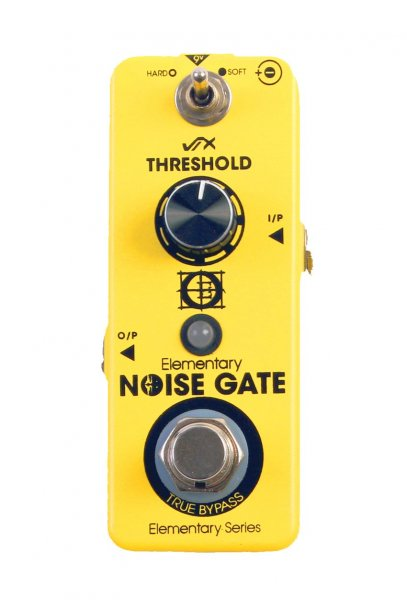 Vervetronix Noise Gate Pedal
