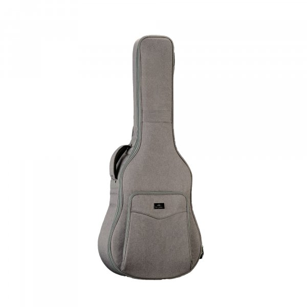 Kepma Premium Padded Guitar Bag- Grey
