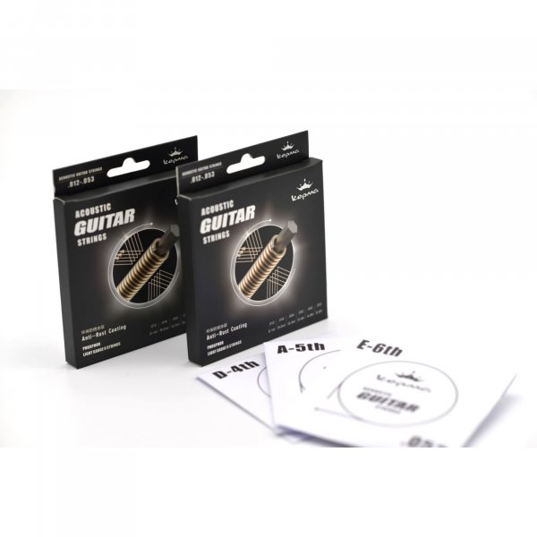 Kepma String set ( E series )