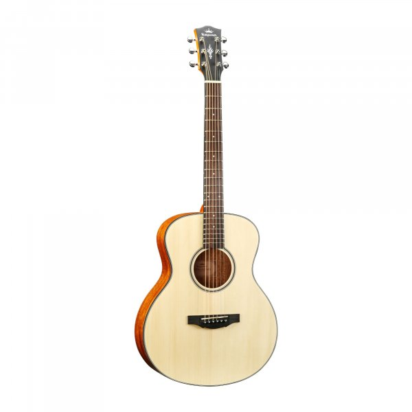 KEPMA ES-36 Natural Left handed
