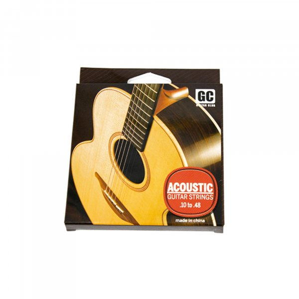 Gc Acoustic String set