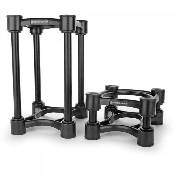 ISO 130 (Pair) Isolation Stands by Iso Acoustics