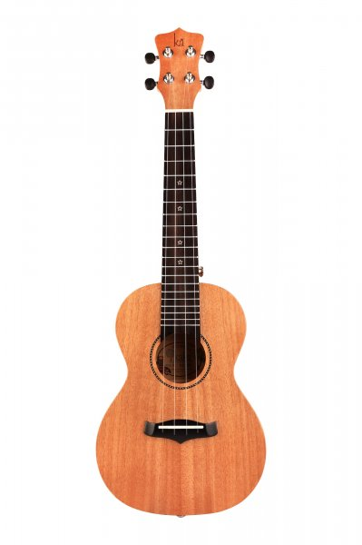 Enya Kaka KUC25D  Concert Solid Mahogany Top Ukulele - Natural Finish