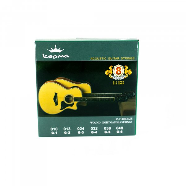 Kepma String set (A1C/D1C )